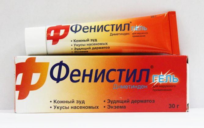 Средства от укусов комаров: чем мазать чтобы укус не чесался