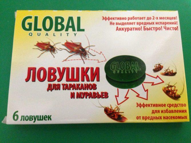 Ловушки глобал