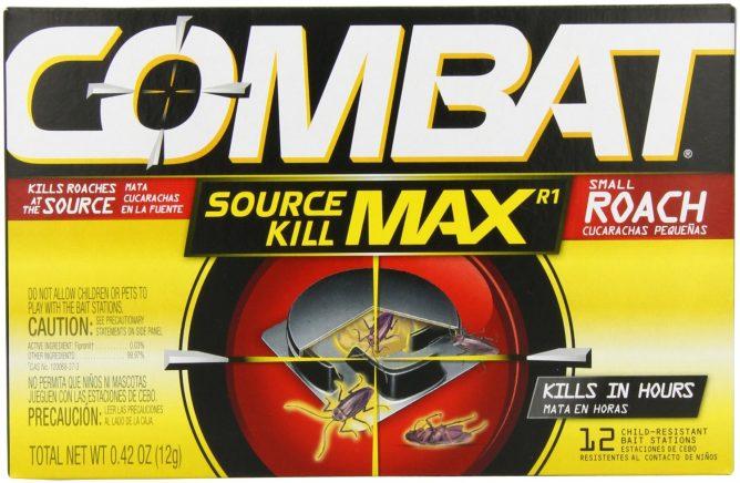 Combat Max R2