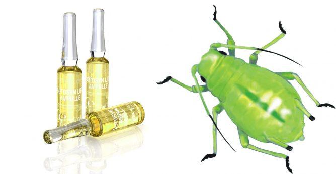 Инсектициды от тли