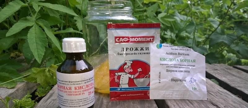 Как сделать раствор из борной кислоты от муравьев - Tuningss.ru