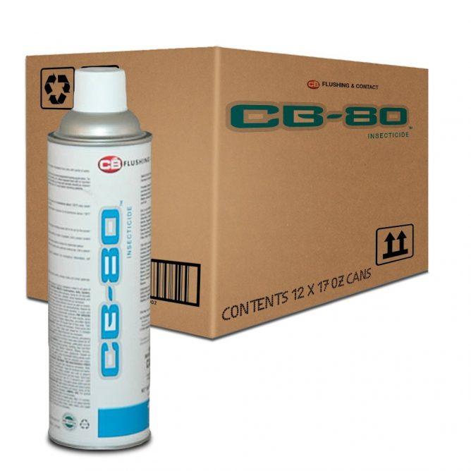 CB-80 Contact Aerosol